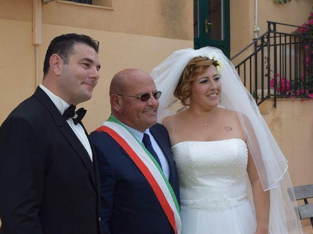 Il matrimonio di Valentina e Sergio a San Vito Lo Capo, Trapani 8