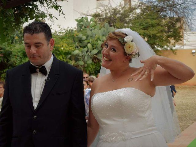 Il matrimonio di Valentina e Sergio a San Vito Lo Capo, Trapani 9