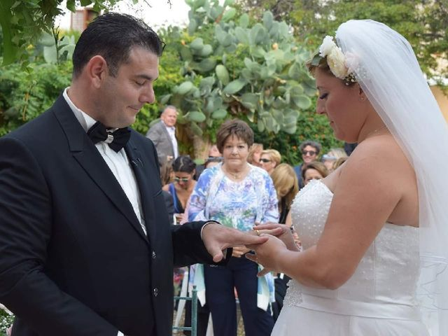 Il matrimonio di Valentina e Sergio a San Vito Lo Capo, Trapani 10