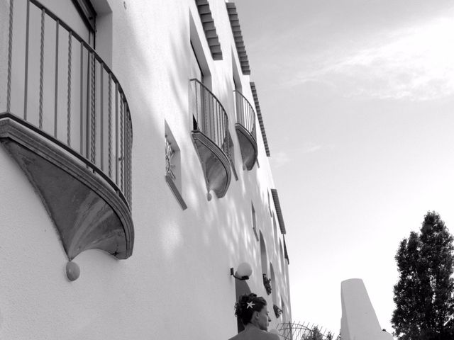 Il matrimonio di Filias e Valentina a Misano Adriatico, Rimini 15
