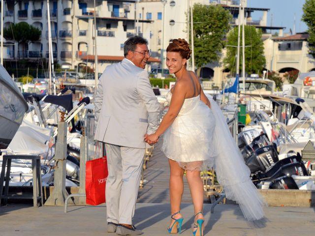 Il matrimonio di Filias e Valentina a Misano Adriatico, Rimini 16