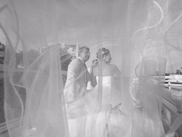 Il matrimonio di Filias e Valentina a Misano Adriatico, Rimini 17