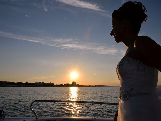 Il matrimonio di Filias e Valentina a Misano Adriatico, Rimini 19