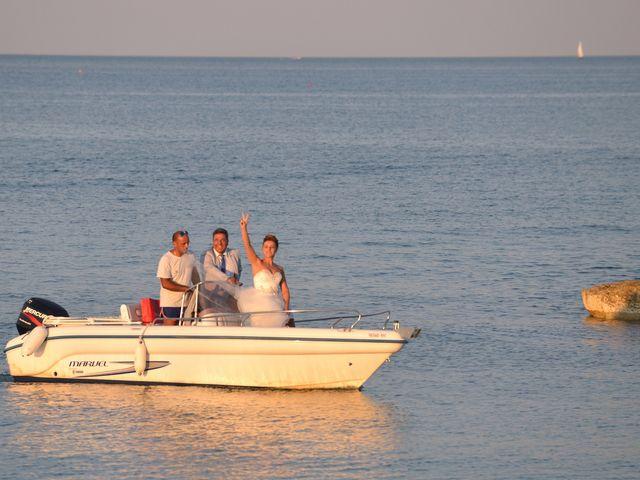 Il matrimonio di Filias e Valentina a Misano Adriatico, Rimini 20