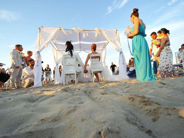 Il matrimonio di Filias e Valentina a Misano Adriatico, Rimini 26