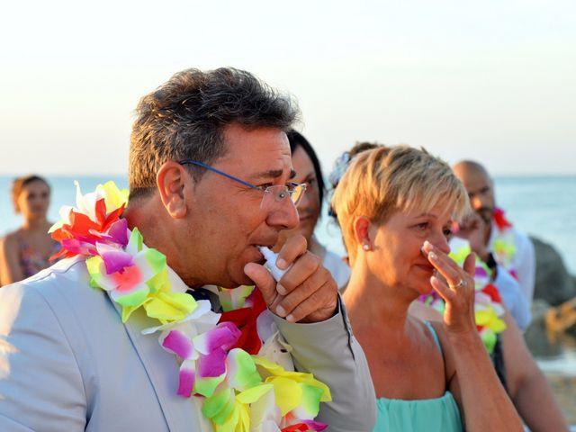 Il matrimonio di Filias e Valentina a Misano Adriatico, Rimini 29