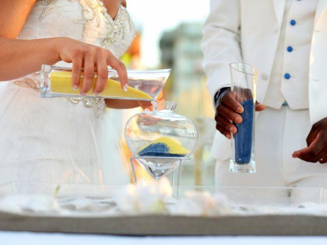 Il matrimonio di Filias e Valentina a Misano Adriatico, Rimini 32
