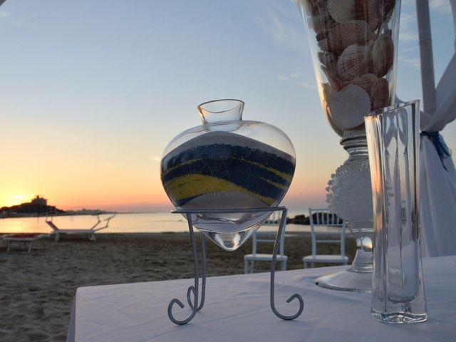 Il matrimonio di Filias e Valentina a Misano Adriatico, Rimini 33