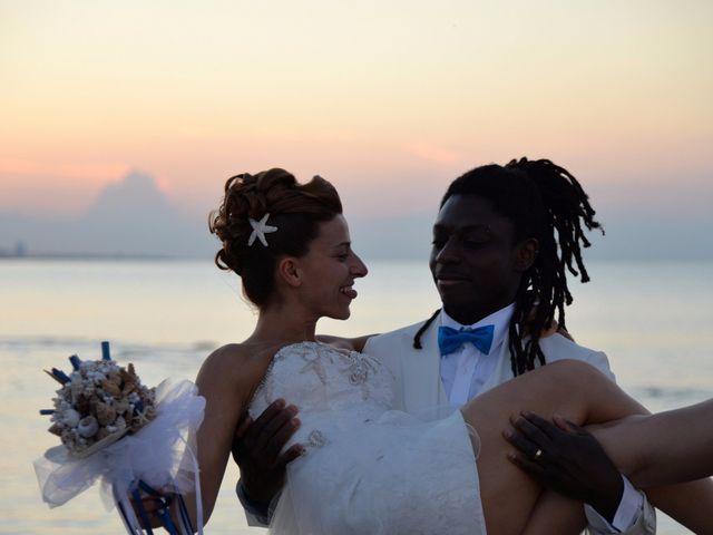 Il matrimonio di Filias e Valentina a Misano Adriatico, Rimini 36