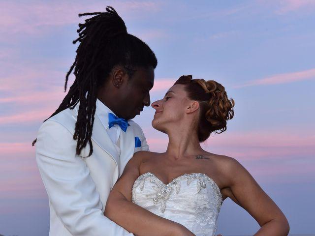 Il matrimonio di Filias e Valentina a Misano Adriatico, Rimini 37
