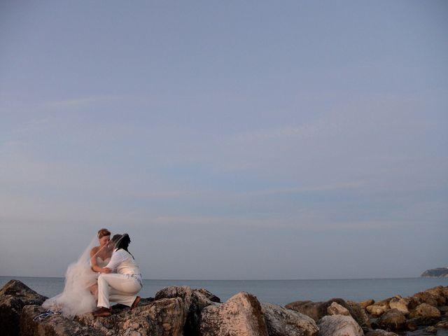 Il matrimonio di Filias e Valentina a Misano Adriatico, Rimini 42