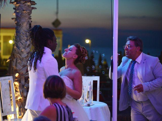 Il matrimonio di Filias e Valentina a Misano Adriatico, Rimini 48