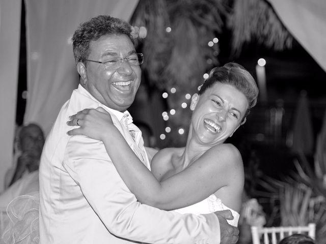 Il matrimonio di Filias e Valentina a Misano Adriatico, Rimini 49