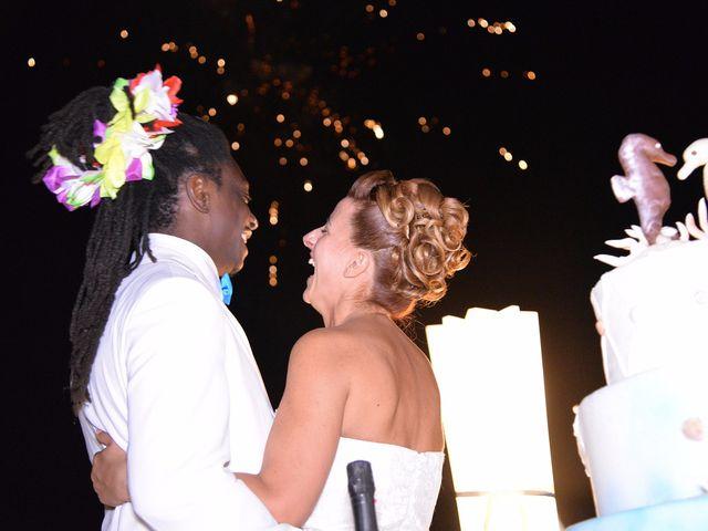 Il matrimonio di Filias e Valentina a Misano Adriatico, Rimini 52