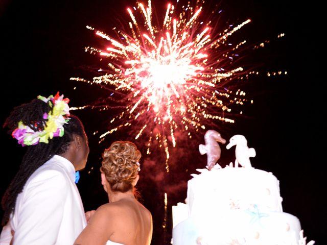 Il matrimonio di Filias e Valentina a Misano Adriatico, Rimini 53