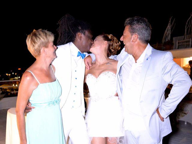 Il matrimonio di Filias e Valentina a Misano Adriatico, Rimini 54