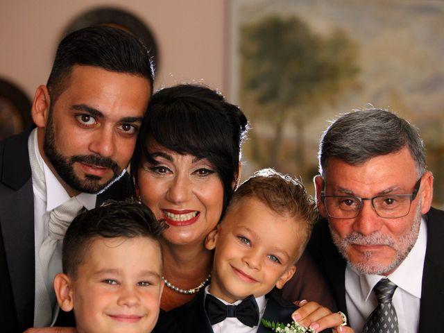 Il matrimonio di Ferdinando e Alessia a Palermo, Palermo 7