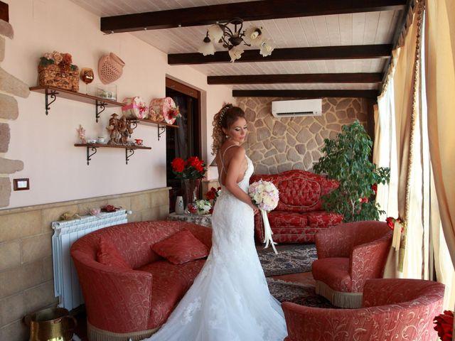 Il matrimonio di Ferdinando e Alessia a Palermo, Palermo 11