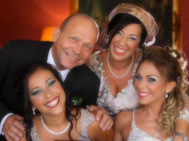 Il matrimonio di Ferdinando e Alessia a Palermo, Palermo 1