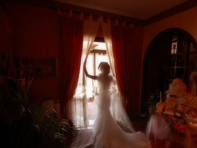 Il matrimonio di Ferdinando e Alessia a Palermo, Palermo 12