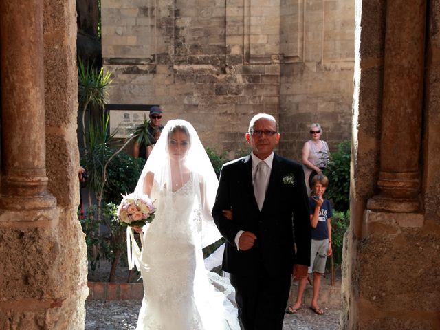 Il matrimonio di Ferdinando e Alessia a Palermo, Palermo 14