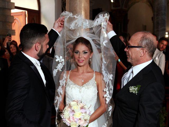 Il matrimonio di Ferdinando e Alessia a Palermo, Palermo 15