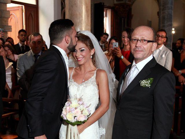 Il matrimonio di Ferdinando e Alessia a Palermo, Palermo 16