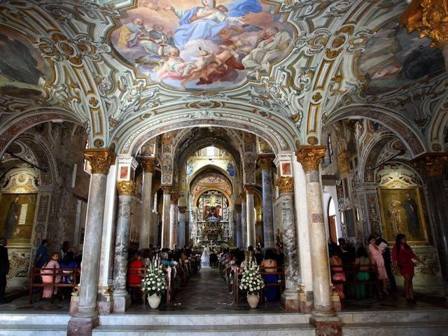 Il matrimonio di Ferdinando e Alessia a Palermo, Palermo 2