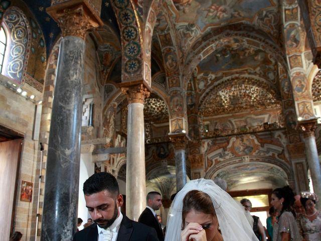Il matrimonio di Ferdinando e Alessia a Palermo, Palermo 17