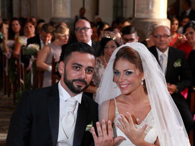Il matrimonio di Ferdinando e Alessia a Palermo, Palermo 18