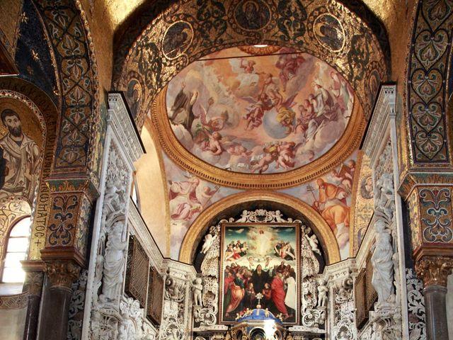 Il matrimonio di Ferdinando e Alessia a Palermo, Palermo 19