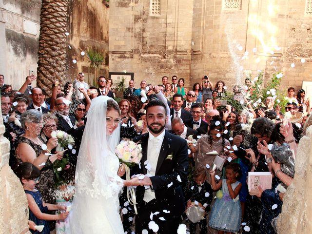 Il matrimonio di Ferdinando e Alessia a Palermo, Palermo 21