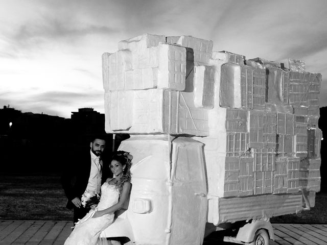 Il matrimonio di Ferdinando e Alessia a Palermo, Palermo 29