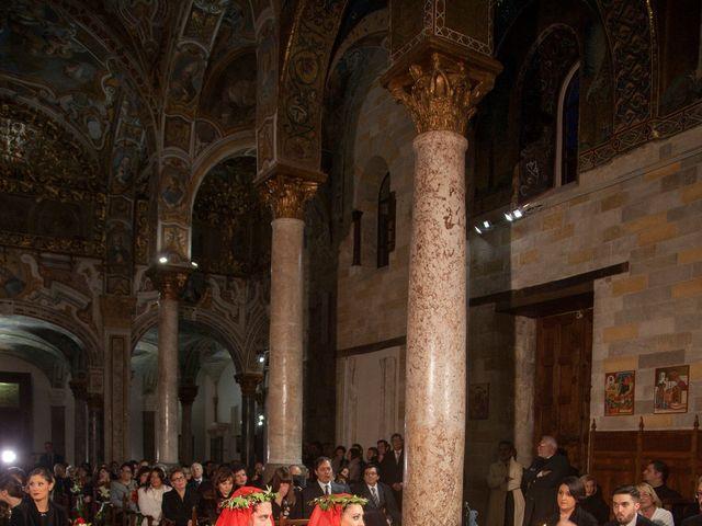 Il matrimonio di Giuseppe e Chiara a Palermo, Palermo 11