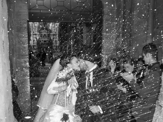 Il matrimonio di Giuseppe e Chiara a Palermo, Palermo 13