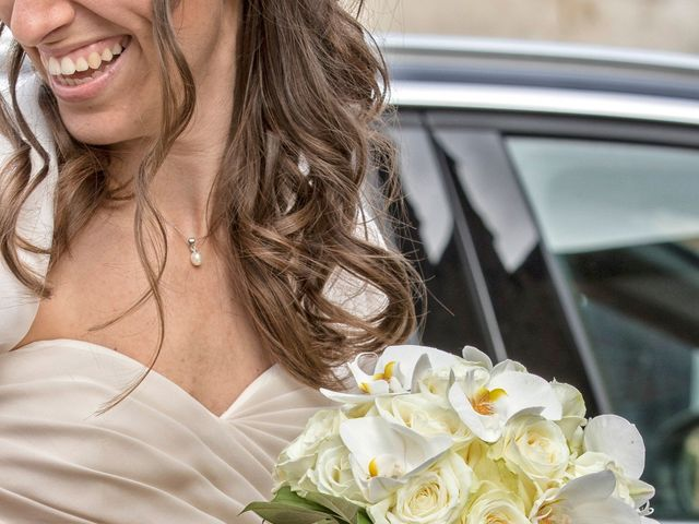 Il matrimonio di Francesco e Chiara a Merate, Lecco 1