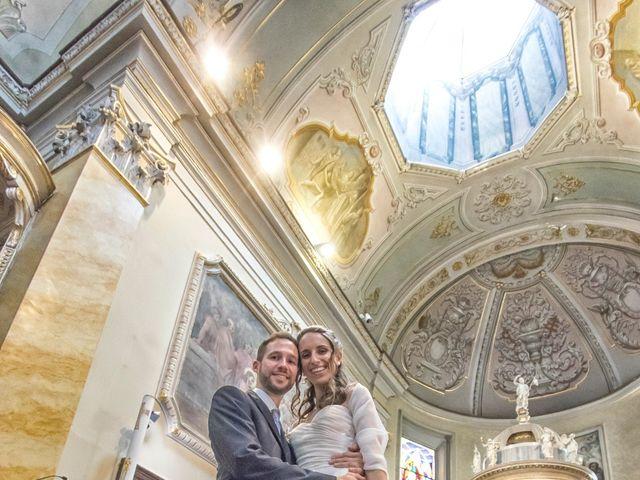Il matrimonio di Francesco e Chiara a Merate, Lecco 10