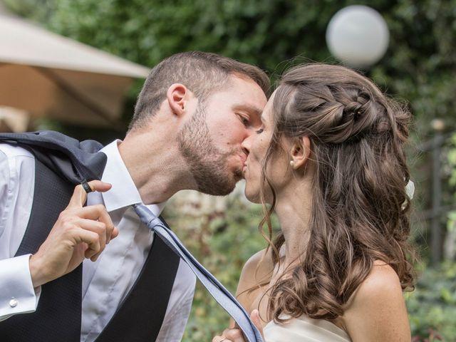 Il matrimonio di Francesco e Chiara a Merate, Lecco 9