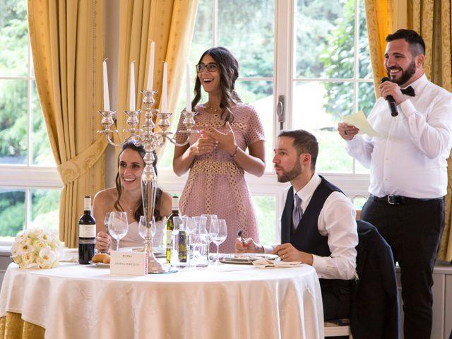 Il matrimonio di Francesco e Chiara a Merate, Lecco 8