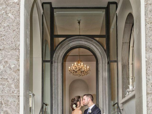 Il matrimonio di Francesco e Chiara a Merate, Lecco 14