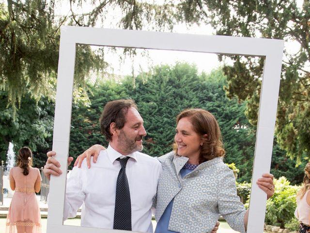 Il matrimonio di Francesco e Chiara a Merate, Lecco 7