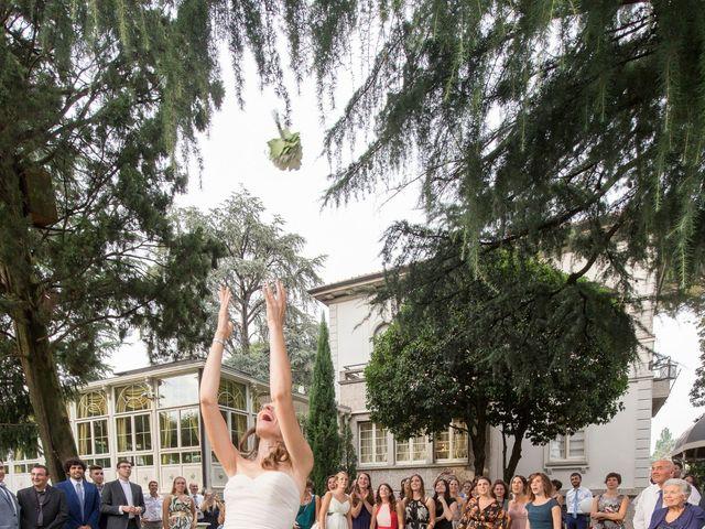 Il matrimonio di Francesco e Chiara a Merate, Lecco 5