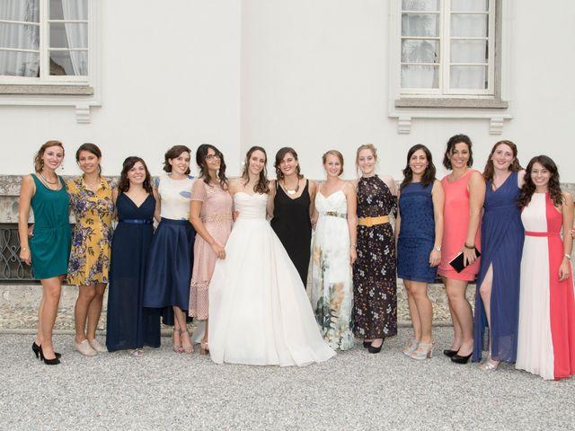 Il matrimonio di Francesco e Chiara a Merate, Lecco 4
