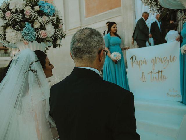 Il matrimonio di Emmanuele e Angelica a Orta di Atella, Caserta 2