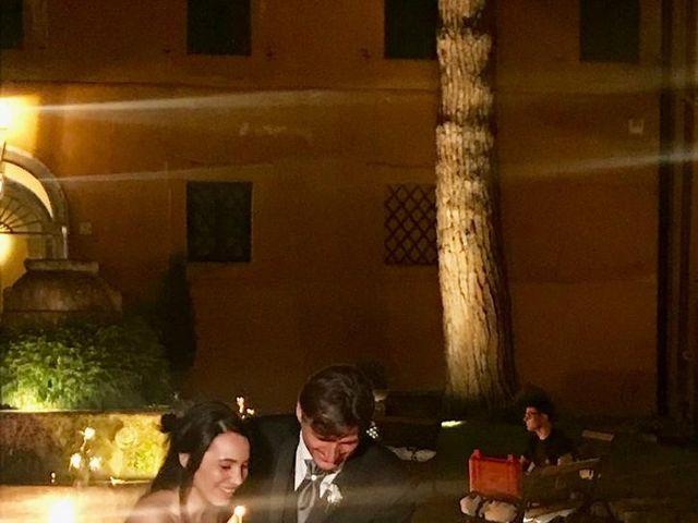 Il matrimonio di Christian e Giulia a Roma, Roma 6