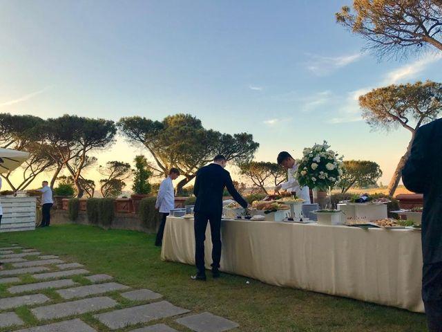 Il matrimonio di Christian e Giulia a Roma, Roma 8