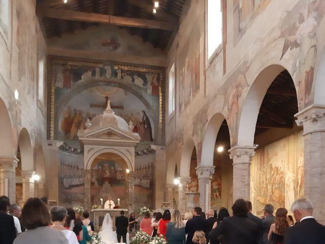 Il matrimonio di Christian e Giulia a Roma, Roma 9