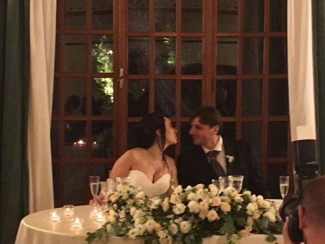 Il matrimonio di Christian e Giulia a Roma, Roma 10