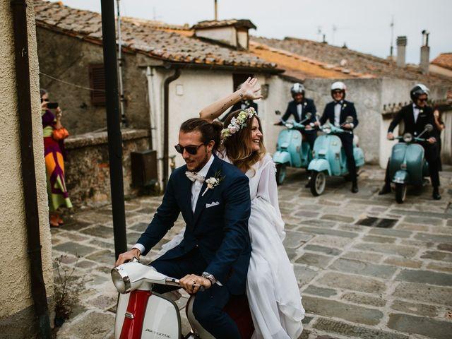 Le nozze di Marthina e Bruno