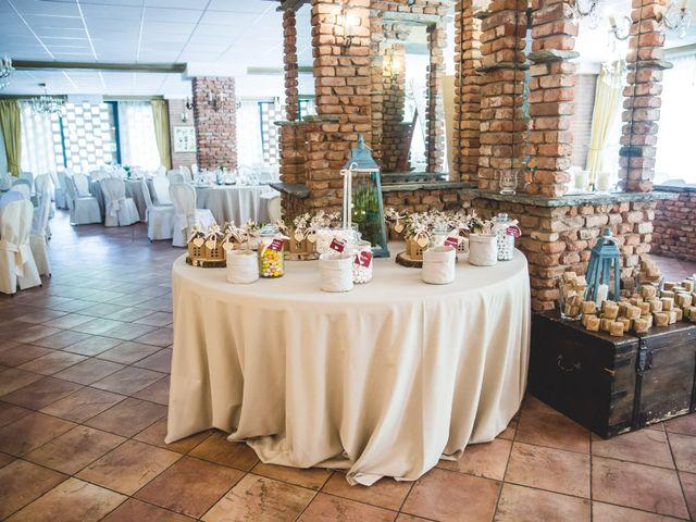 Il matrimonio di Mirko e Elena a Varese, Varese 5